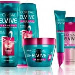Do you use Elvive?